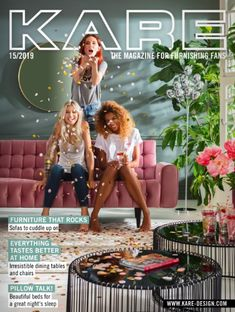 Catalogs - Inspiration for trend addicts and style fans Clean My Space, Spring Fair, Natural Furniture, Home Catalogue, Chair Pillow, Big Show, Great Night, Home Reno, Pillow Talk