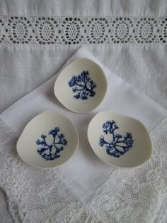 Porcelain ceramic bowl by SheenaSpaceyCeramics on Etsy