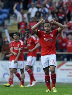 6 - SL Benfica (124.293)