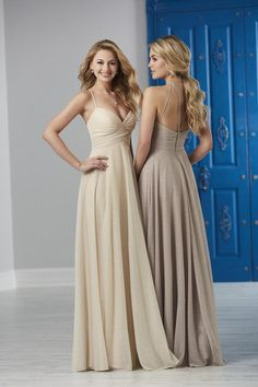 71b77fd31fd Style 22830 from Christina Wu Celebration is a sparkle net bridesmaid gown  that has a draped. French Novelty