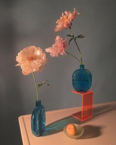 Still life inspo. Flower Aesthetic, Aesthetic Art, First Art, Still Life Photography, Aesthetic Pictures, Decoration, Flower Arrangements, Beautiful Flowers, Pretty