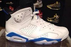 f13614d978e608 air jordan 6 sport blue rd thumb Air Jordan Release Dates