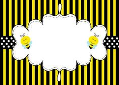 Bee Pictures, Bee Images, Bee Creative, Diy And Crafts, Paper Crafts, Bee Cards, Spelling Bee, Borders For Paper, Bee Theme