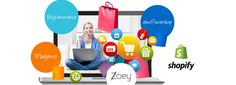 If you are planning to sell your product from a website, then the first and most obvious question that will come into your mind - Which is the best eCommerce platform or most appropriateeCommerceplatform for your business?You may not want the opportunity to give the best online launch to your ...