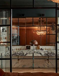 Useful Walk-in Shower Design Ideas For Smaller Bathrooms – Home Dcorz Bathroom Inspiration, Interior Inspiration, Bathroom Interior Design, Interior Decorating, Architecture Restaurant, Tadelakt, Vogue Living, Small Bathroom, Bathrooms
