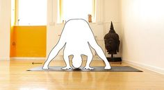 Why the yoga mat is undermining your practice - Brian Cooper