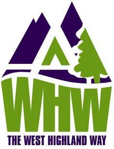 Logo: The West Highland Way