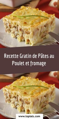 Food N, Food And Drink, Cuisine Diverse, Moussaka, Pasta, Penne, Chicken Recipes, Cooking Recipes, Emmental