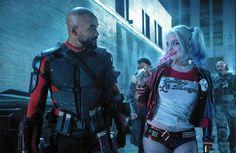 Harley & Deadshot
