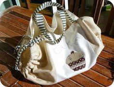 Ale soft craft: portatorte chic