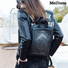 New Vegan Backpacks