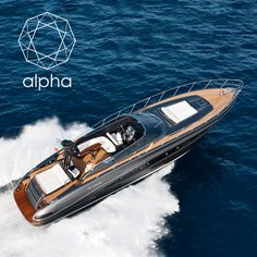Alpha Yachting provides an exclusive charter experience in one of the world's finest holiday destinations, Mykonos and not only. These spectacular island is famous for their turquoise emerald waters, endless beaches, unique architecture and fascinating archaeological sites. What better way to explore this mythical part of the world then on board a luxury yacht ?