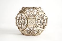 Laser cut geometric designs are awesome to look at. Geometric design screens are modern and stylish. Here are some laser geometry designs. Gravure Laser, 3d Cnc, 3d Laser, Laser Art, Flower Of Life, Geometric Shapes, Geometric Designs, Sacred Geometry, Laser Cutting