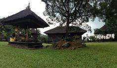 Pura Gunung Salak , Bogor , Indonesia #nature #temple #indonesia