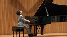 Nathan Lee - Ravel Miroirs no. 4, Alborada del Gracioso