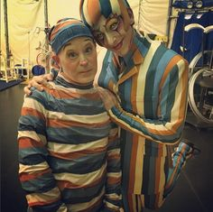 **IMPORTANT** I am in NO way affiliated with Cirque du Soleil or the show Kooza. This is blog is run...