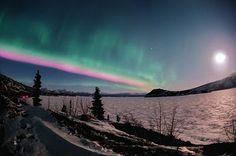 Aurora Boreal: Los 10 mejores lugares para verla. - Ecolisima ...