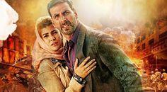 Bollywood, Airlift, Akshay kumar, Nimrit kaur, Hindi movies, Bollywood latest