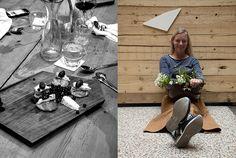 Die Feldküche auf Waldtour: MAK-Expositur | Mundwerk Maker