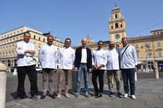 Parma in Norvegia al Bergen Matfestival: tre giorni di scoperte gastronomiche nel segno dellUnesco