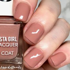 Primark PS Insta Girl Nail Lacquer - Like That