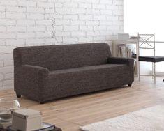 Funda de Sofá Multielástica Mercurio Couch, Furniture, Home Decor, House Decorations, Mercury, Health, Home, Settee, Decoration Home
