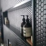Corian-Shelves-in-Bathroom-Dark-Grey