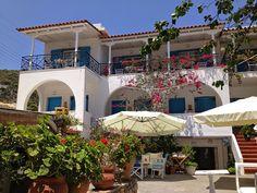 Odyssey Centre #Greece #Poros
