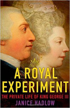 A Royal Experiment: The Private Life of King George III. By Janice Hadlow. Holt, 2014. 704 p. King George III (1738-1820) was King of Britain from 1760 to 1820, during Jane Austen's lifetime. Jane Austen lived from 1775 to 1817. Place a book hold here: http://catalog.lioninc.org/record=b2389330~S45 EA.