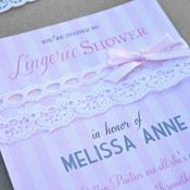 84 best diy bridal shower invitations images on pinterest use our printable template to make your own lingerie bridal shower invitations filmwisefo