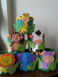 40 Easy DIY Spring Crafts Ideas for Kids 40 einfache Bastelideen für Kinder Kids Crafts, Foam Crafts, Preschool Crafts, Diy And Crafts, Arts And Crafts, Paper Crafts, Kids Diy, Decor Crafts, Safari Crafts