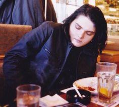My Chemical Romance / Gerard Way