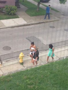 41 Walk of Shame Photos That Will Put You Off Drinking For a While