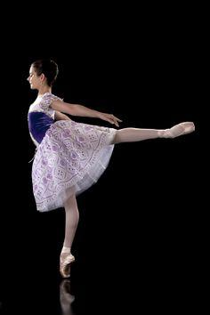 Ballet Dance Costume $69 www.stageboutique.com.au