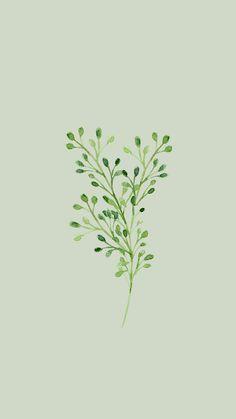 Free 30 Botanical Wallpapers