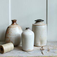 vintage pottery on ethanollie
