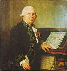 François-Joseph Gossec 1733