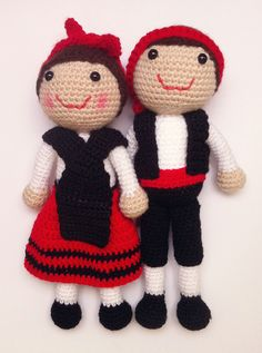 Crochet Cactus, Crochet Bunny, Love Crochet, Beautiful Crochet, Crochet Dolls, Single Crochet, Love Knitting, Knitting Patterns, Crochet Patterns