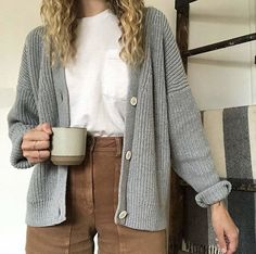 Winter Outfits, Casual Outfits, Cute Outfits, Fashion Outfits, Womens Fashion, Pretty Outfits, Cooler Look, Mein Style, Looks Vintage