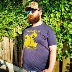 HAARIBEAR: GOLDBÄREN #Bear #Bearparty #InstaBear #Bearsexy #Growlr #Bearporn #Bearwoof #ChaserBear #BearCruise #Bearcelona #BearKoln #BearChest #MuscleBear #Beards #MuscleBears #ChubbyBear #Beardlife #Beardporn #GayBear #GayBeard #bearscubsandbeards #bearsofinstagram #proudbears #cubs #gaybearsofamerica #daddidublin #dublinbears #pfundskerle #scruff