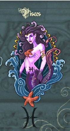 Pisces Zodiac sign, erotic lingerie, horoscope and astrological signs and meanings