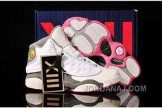 http://www.jordanaj.com/reduced-2013-new-air-jordan-retro-womenss-shoes-online-white.html REDUCED 2013 NEW AIR JORDAN RETRO WOMENSS SHOES ONLINE WHITE Only $99.00 , Free Shipping!