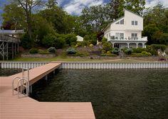 Seneca Lake Vacation Rentals: Tranquility | Finger Lakes Rentals | Lakeside Seneca Lake Rentals