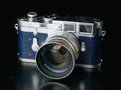 """ilovemyleica: """"Leica M3, Cosina-Voigtländer Nokton 50mm f1.5 ASPH, LTM mount. """""""
