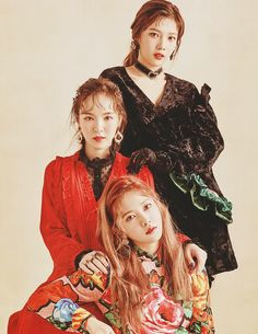 Joy, Wendy and Yeri Wendy Red Velvet, Red Velvet Joy, Red Velvet Irene, Seulgi, Kpop Girl Groups, Korean Girl Groups, Kpop Girls, Taemin, Shinee
