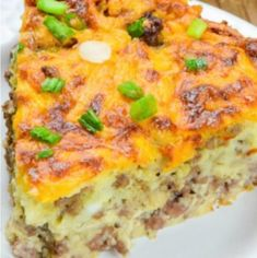 Impossible Pie Bisquick, Impossible Cheeseburger Pie Bisquick, Easy Cheeseburger Pie Recipe, Impossibly Easy Cheeseburger Pie, Impossible Quiche, Hamburger Recipes, Ground Beef Recipes, Bisquick Hamburger Pie, Cheeseburger Cheeseburger