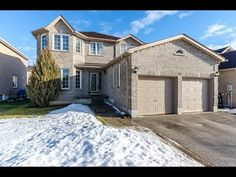 40 Honey Cr Barrie Ontario Barrie Real Estate Tours HD Video Tour