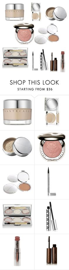 High Definition Perfecting Powder by chantecaille #6