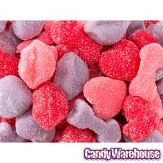 Trolli Valentine Gummy Candy: 11-Ounce Bag
