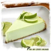 Esta receta de pay de limón helado es muy fácil, no toma mucho tiempo, es económica y esta muy rica!